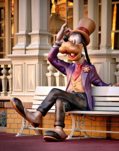 Daily Disney (Explored)