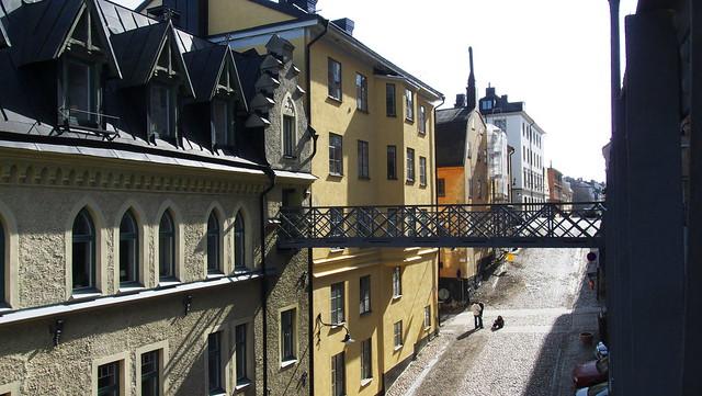 Stockohlm: Södermalm
