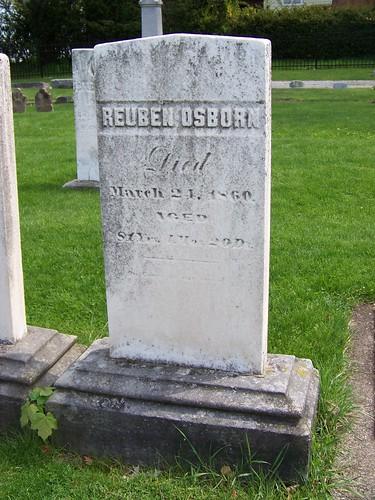 Reuben Osborn