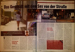 News zu Prostitution in Penzing