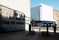 Do You Think You Are More Intelligent Than The...