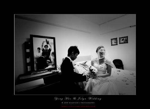 Yonghao & Jolyn Wedding AD 040610 #11