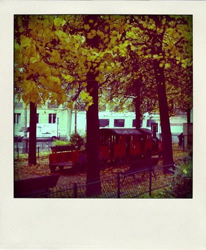 Autumn games II