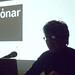 Sensxperiment 2008. Ponencia Sonar 1. Oscar Abril Ascaso