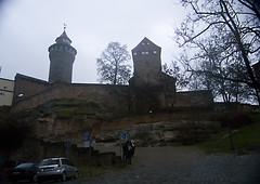 Nürnberg- Castle- PRM