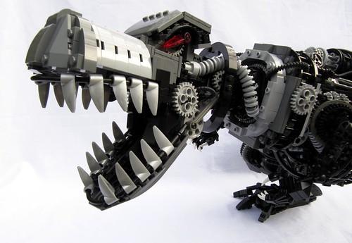 Robo-Rex