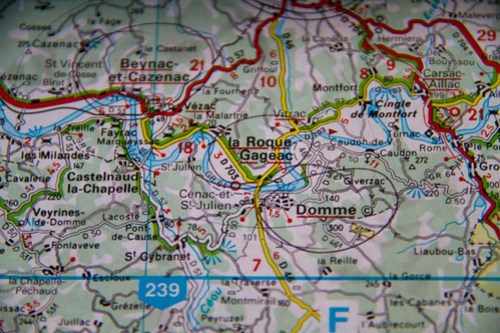 Planing 2010 France Tour No.4