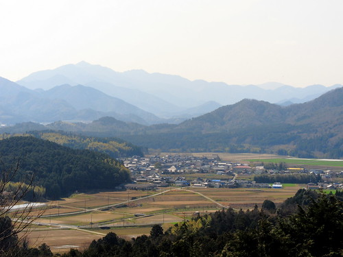 View of Seiwa