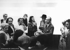 """1981 Louis ARAGON présente """"La messe d'El..."""