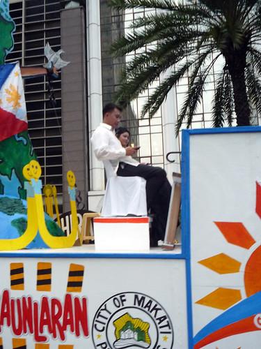 Makati Grand Parade 2010 053