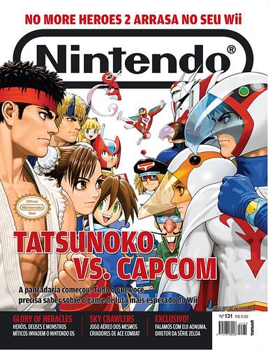 Nintendo World #131