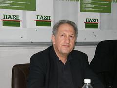 Κώστας Σκανδαλίδης και Αφροδίτη Αλ Σάλεχ στην ...