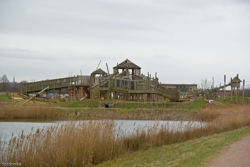 Stanwick Lakes _G104104