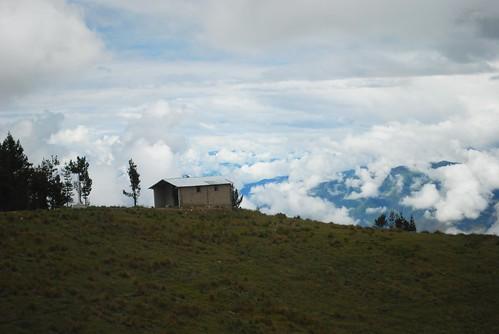 camino a Cuzco