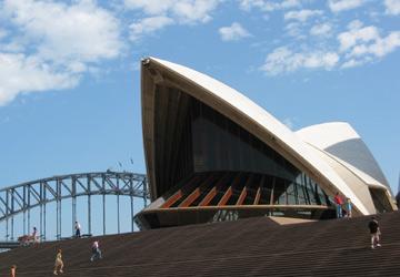 Sydneyopearhouse