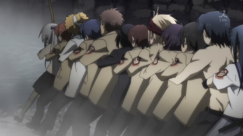 Angel Beats! Episode07 - 27