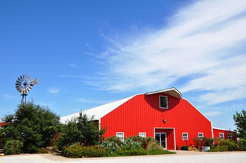 Tx Agricultural Education & Heritage Center
