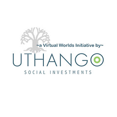 Uthango Virtual Worlds Initiative Logo