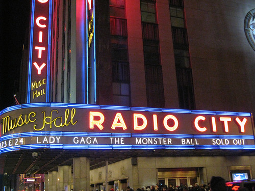 Lady Gaga: Sold Out