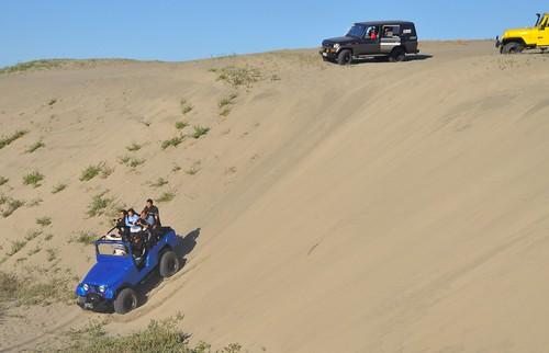philippines Sand Dunes