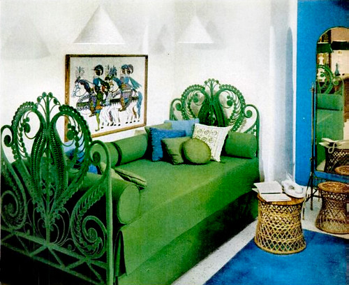 Bedroom (1960)