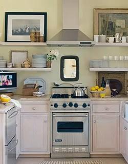 60 sq ft kitchen