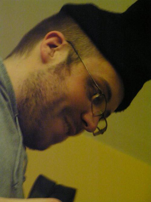 Josh with hat3