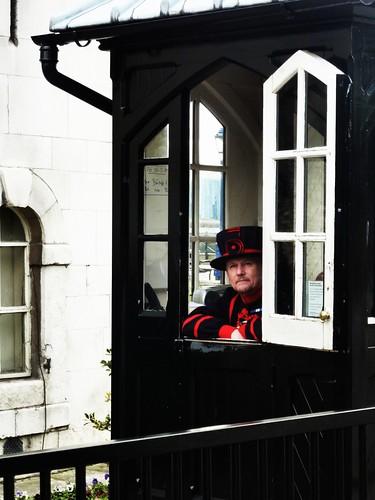 London feb 2010