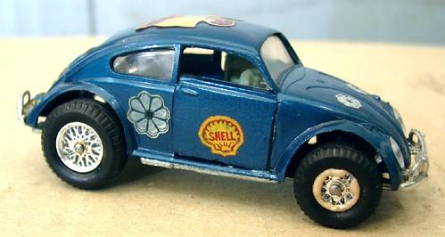 McGregor Politoys VW 1200
