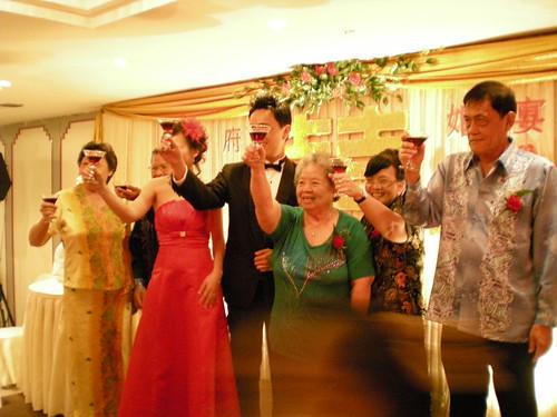 Wedding Banquet 4