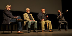 Gary Snyder & Jim Harrison - Practice of the W...