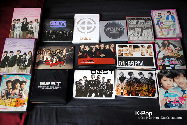 Kpop Collection