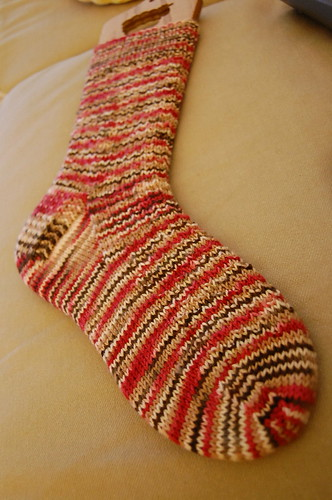 Hermione's Every Day Socks