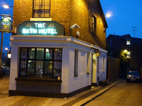 Bath Hotel