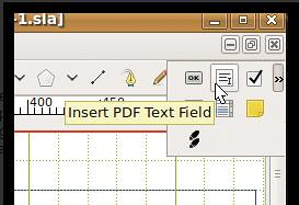 Create a smart PDF document with Scribus | Linux User_1276074582349