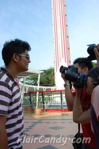 Melaka - Menara Taming Sari (33)