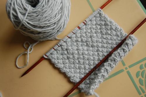 malabrigo weave