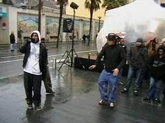 pau hiphop
