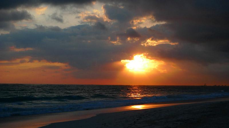 Sunrise Punta Cana