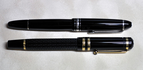 """Montblanc Limited Edition """"Dostoevsky"""""""