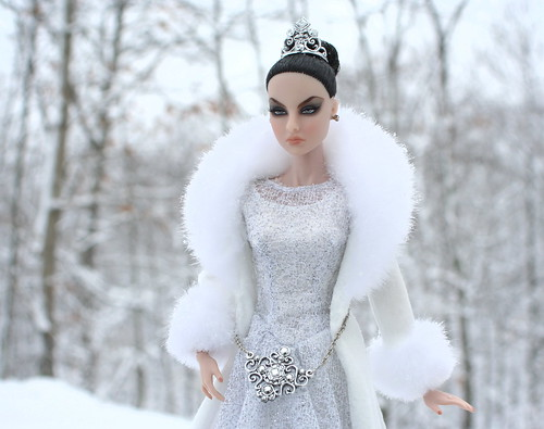 Agnes The Snow Queen