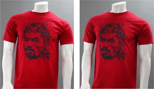 Nike Pride Tee (red)