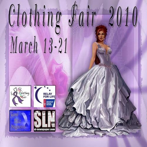 RFL Clothing Fair 2010