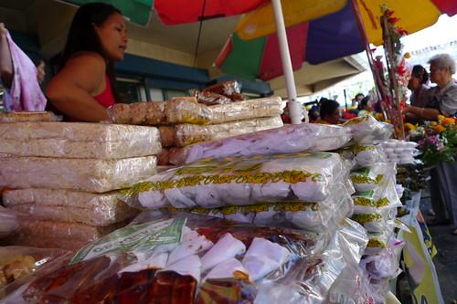 Cebu Delicacies