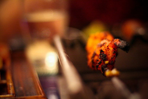 The World on a Grill | Barbeque Nation
