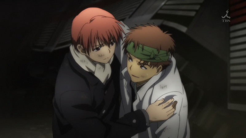 Angel Beats! Episode 09 - 06