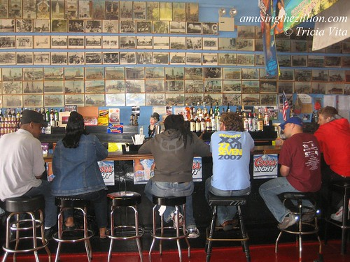 Ruby's Bar & Grill, Coney Island. May 28, 2010. Photo © Tricia Vita/me-myself-i via flickr