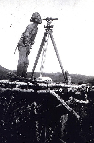 Yakan Tribesman - NOAA