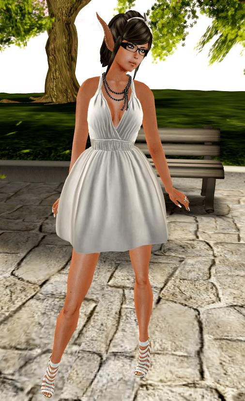 Bebe Doll - Bethany White