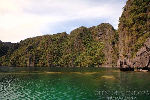 Kayangan Lake 4